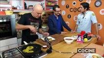 Pablo Culell habla con Javi Ponzone sobre la televisión argentina