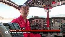 Trackers : ces pilotes qui prennent tous les risques