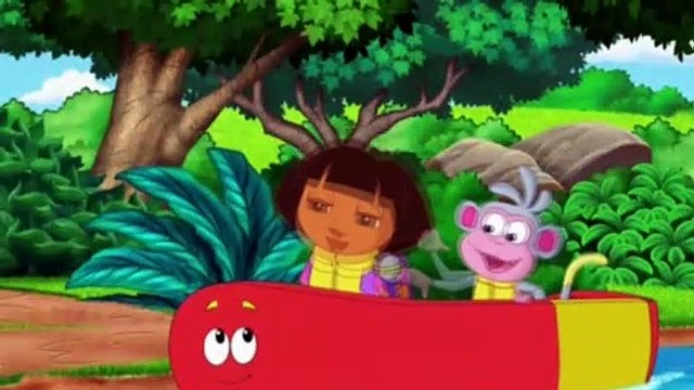 Dora the Explorer S07E17 - Dora Rocks