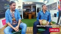 """Sebastian Battaglia: """"Mi peor partido fue el 0-3 con River"""" - Prog #116"""