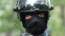 Over 800 Arrested In Moscow Opposition Demo