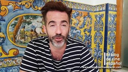 """Entrevista al actor Pepe Ocio en el Festival de Teatro Clásico de Mérida donde representa la obra """"Metamorfosis"""""""
