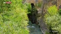 Darende'nin mucize suları kesin korunacak hassas bölge ilan edildi