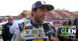 Chase Elliott wins pole at Watkins Glen