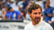OM – Naples (0-1) : La réaction d'André Villas-Boas
