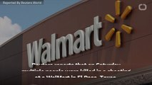 Mass Shooting At WalMart In El Paso
