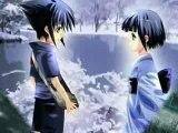 Sasuke love Hinata Part 2