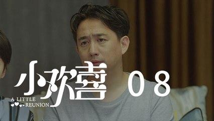 小歡喜 08  A Little Reunion 08(黃磊、海清、陶虹等主演)