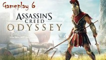 Assassin's Creed Odyssey  06. UNETE  A MI