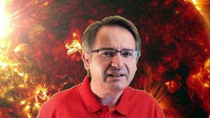 Y Es Enorme! NASA por primera vez detectan una Eyección de Masa Coronal en otra estrella