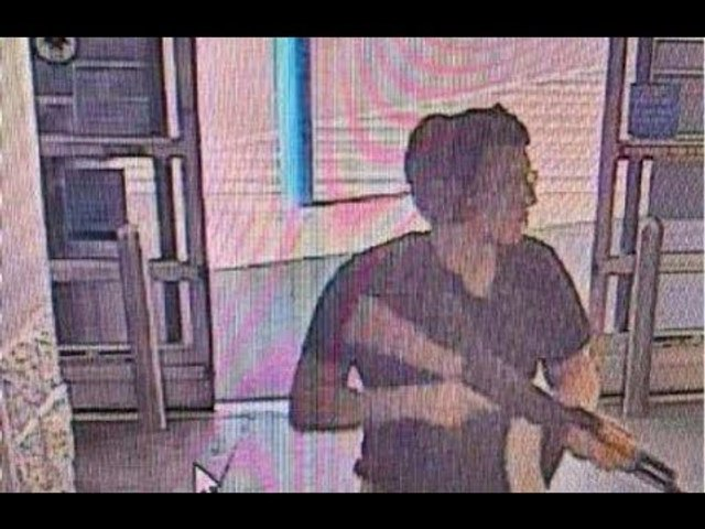 20 Killed in Shooting in El Paso Texas