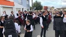 La dernière grande parade du Penn-soner de Lorient