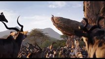 The Lion King Movie Clip - Circle of Life (2019) - Movieclips Trailers