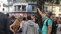 La Grande Parade, une question de hauteur