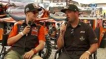 2019 Rockstar Motocross Rd 07 - Deschambault QC part2