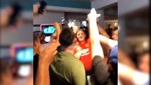 Le chant des supporters de Manchester United pour Harry Maguire