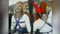 5 SCARY Close-Calls Videos You Are not MEANT To See
