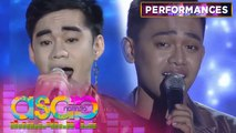 Idol Philippines finalists Lucas and Lance amaze audience with a sing-off | ASAP Natin 'To