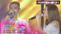 How ASAP Natin 'To made a singer and composer's dream come true | ASAP Natin 'To