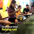 Fishing for Your Own Food is a Booming Business in Chinese Restaurants