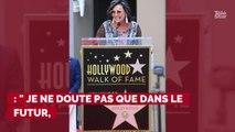 PHOTOS. Stacy Keach (Mike Hammer) reçoit son étoile sur le Walk of Fame : son ami Matt LeBlanc fait un joli discours
