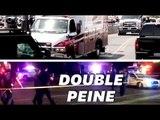 Les images des fusillades de Dayton et El Paso qui endeuillent les États-Unis