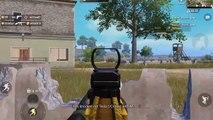 DP 28 GUN SPRAY TO WIN PUBG MOBILE GAME   MECHPUBGPLAYERS  
