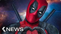 Deadpool MCU, Lord Of The Rings, The Witcher . News