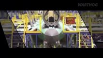 MEET ISRAEL'S SUPER WEAPON: TRICKED OUT F-35 STEALTH FIGHTERS ON STEROIDS    WARTHOG 2019