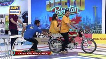Jeeto Pakistan | Lahore Special |4th August 2019