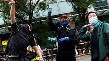 Deux manifestations à Hong Kong ce dimanche malgré les menaces de Pékin