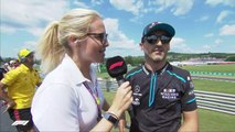 F1: LIVE at the 2019 Hungarian Grand Prix