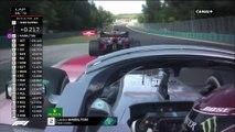 Duel Verstappen / Hamilton