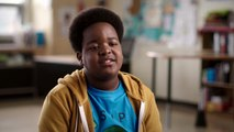 Good Boys: Keith L. Williams On His Character