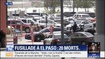 Une fusillade a fait 20 morts et 26 blessés aux États-Unis