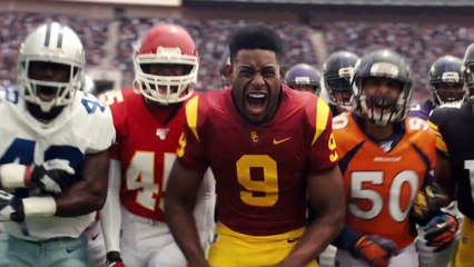 Madden 20 Launch Trailer: Bring It In ft. Patrick Mahomes, DJ Khaled, and Lil Yachty