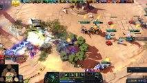Dota 2 Overthrow #4 | Viper