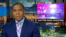 At least 9 dead, 26 injured in Dayton, Ohio, police say