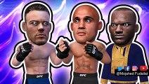Colby Covington dominates Robbie Lawler & set to fight Kamaru Usman