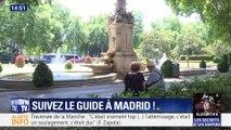 Suivez le Guide: partez à la découverte de Madrid