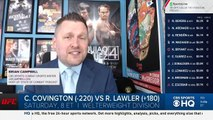 Colby Covington vs Robbie Lawler preview _ UFC _ State of Combat