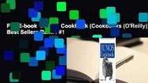 Full E-book  JUNOS Cookbook (Cookbooks (O'Reilly))  Best Sellers Rank : #1