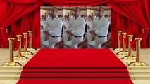 Franck Ribery Le joueur du Bayern Munich 'Ribery' dansant lors d'un mariage sur des chansons algériennes