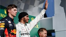 Hamilton Pushes Out Verstappen At Hungarian Grand Prix