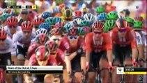 Tour de Pologne 2019 Etape 2