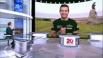 Franky Zapata : une voiture volante en préparation