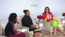 Kendall Jenner, Gigi Hadid, Ashley Graham, and Paloma Elsesser on Modeling & #MeToo _ Vogue