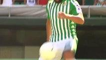El Betis presenta en el Villamarín a su nueva estrella: Nabil Fekir