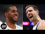 Reacting to NBA.com's 2010s All-Decade Team: Snubs and surprises - The Jump