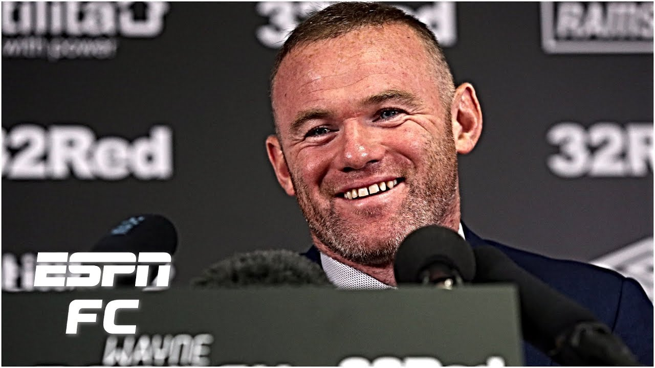 Wayne Rooney a Derby County 'player first and foremost' – English League Championship